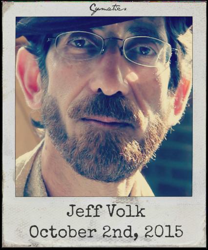 10.2.15 Jeff Volk: Cymatics