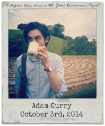 10.3.14 Adam Curry: PEAR, consciousness app.
