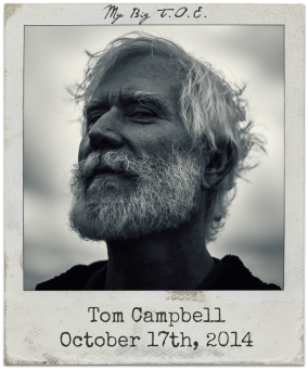 10.17.14 Tom Campbell: My Big T.O.E.