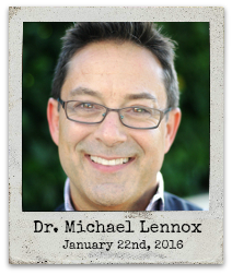 "You can catch Dr. Michael Lennox quarterly on The Q.Psience Project, when he joins host Jill Hanson for periodic ""finger on the pulse"" updates on Astrological goings on."